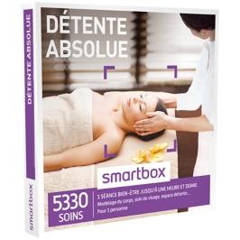Smartbox - Détente absolue
