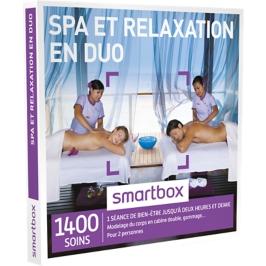 Smartbox - Spa et relaxation en duo