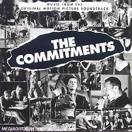 The commitments (bof), CD
