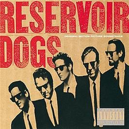 Reservoir dogs (bof), CD