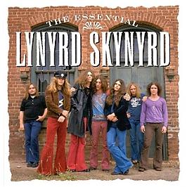 The essential Lynyrd Skynyrd, CD
