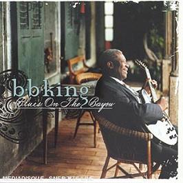 Blues on the bayou, CD
