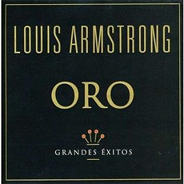 Louis Armstrong, CD