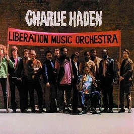 Liberation Music Orchestra, CD