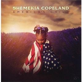 America's child, CD