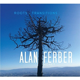 Roots & transition, CD Digipack