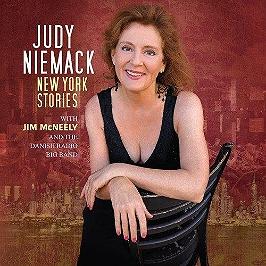 New York stories, CD Digipack
