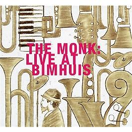 The monk : live at Bimhus, CD Digipack