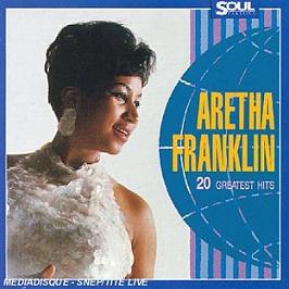 20 greatest hits, CD