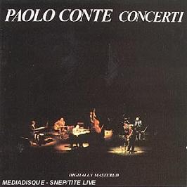 Concerti, CD