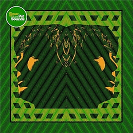 A tribute to Pet Sounds Reverberation Appreciation Society, Double vinyle
