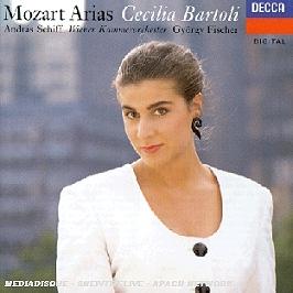 Airs D'opera, CD