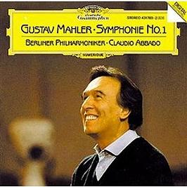 Symphonie N 1, CD