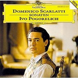 Sonaten, CD