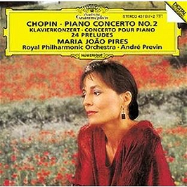 Piano Concerto N 2-Klavierkonzert-Concerto Pour Piano;24 Préludes, CD