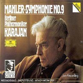 Symphonie N.9, CD