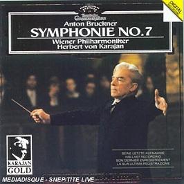Symphonie N 7, CD