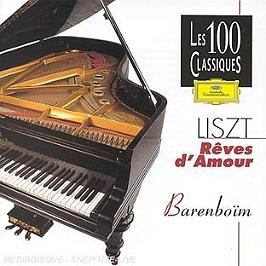 Reves D'Amour (les 100 Classiques) Vol 48, CD