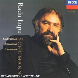 Kinderszenen;Kreisleriana;Humoreske, CD