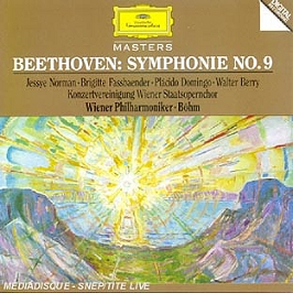 Symphonie N 9, CD