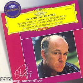 Concerto Piano Et Orchestre N2, CD