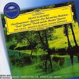 Quintette pour piano
