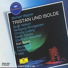 Tristan Und Isolde, CD