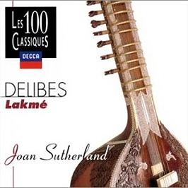 Lakme Vol 30, CD