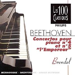 Concertos Pour Piano N 4 Et N 5