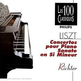 Concertos pour piano et orchestre n°1 et 2, CD
