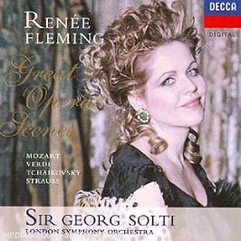 Great opera scenes, CD