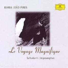 Le Voyage Magnifique, CD
