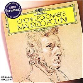 Polonaises : Opus 26 N°1, Opus 26 N°2, Opus 40 N°1, Opus 40 N°2..., CD