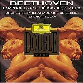 Symphonies N 3