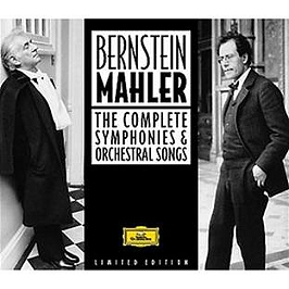 The complete symphonies & orchestral songs, CD + Box