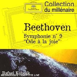 Symphonie N 9 ''Ode A La Joie'', CD