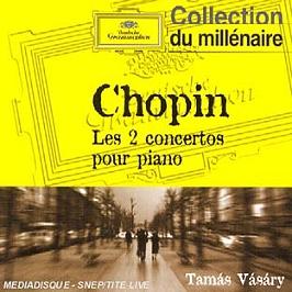 Les 2 Concertos Pour Piano, CD