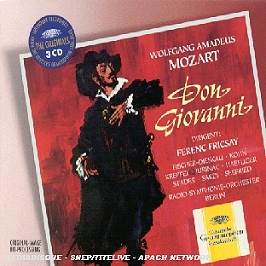 Don Giovanni, CD