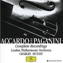 Concertos Et Caprices, CD