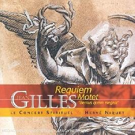 Requiem;Motet