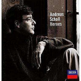 Heroes, CD