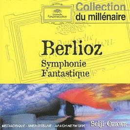 Symphonie Fantastique, CD Digipack