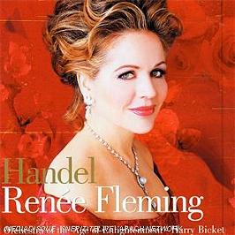 Haendel, CD