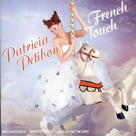 French Touch, CD
