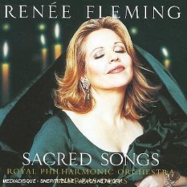 Sacred Songs, CD
