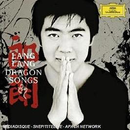 Dragon songs, CD
