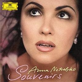 Souvenirs, CD + Dvd