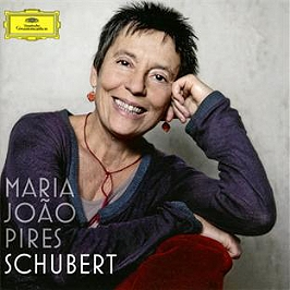 Sonates pour piano n°16 & n°21, CD
