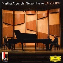 Salzburg, CD