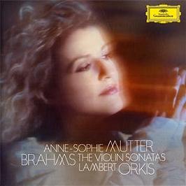 Les sonates pour violon, CD